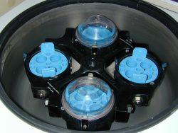 centrifugation