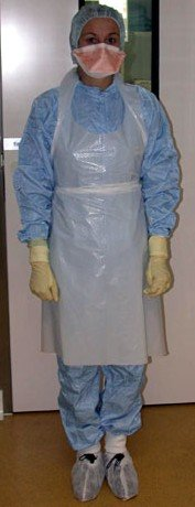 mycobactérie laboratoire P3